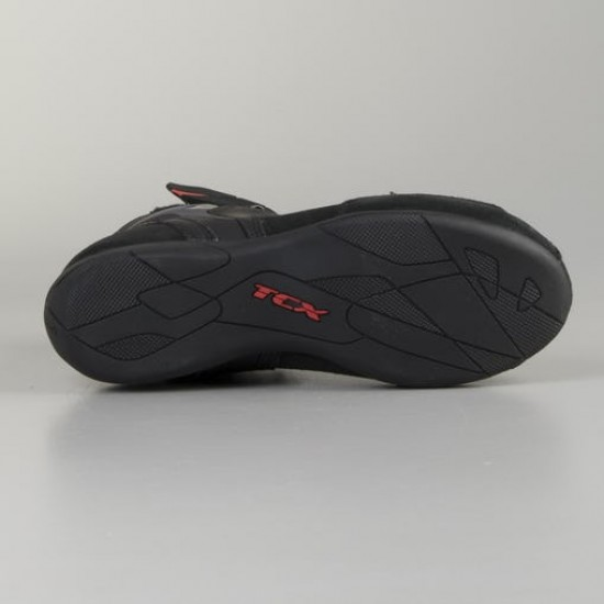 БОТИ VIBE WATERPROOF BLACK/RED