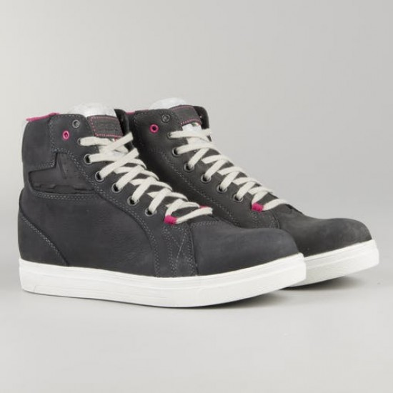 КЕЦОВЕ TCX STREET ACE LADY WATERPROOF GREY/PINK