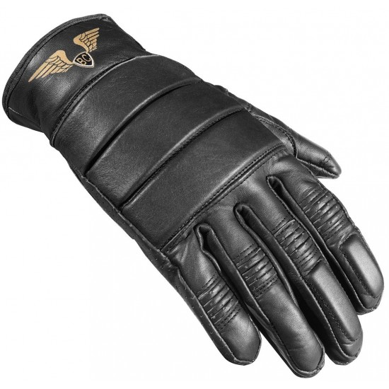 Ръкавици Black-Cafe London Retro Motorcycle Gloves