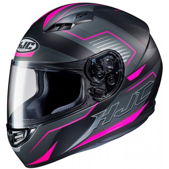 Каска HJC CS-15 Trion Black/Pink
