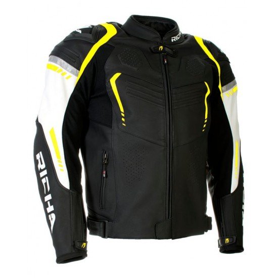 КОЖЕНО ЯКЕ MISANO BLACK/YELLOW