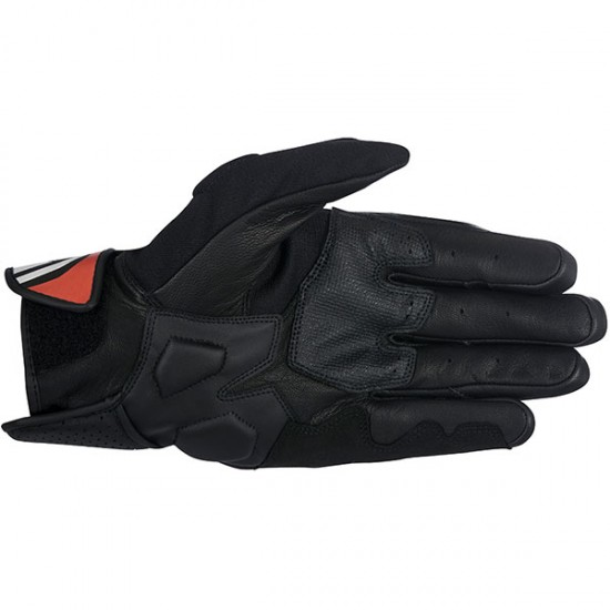 РЪКАВИЦИ ALPINESTARS BOOSTER BLACK/RED
