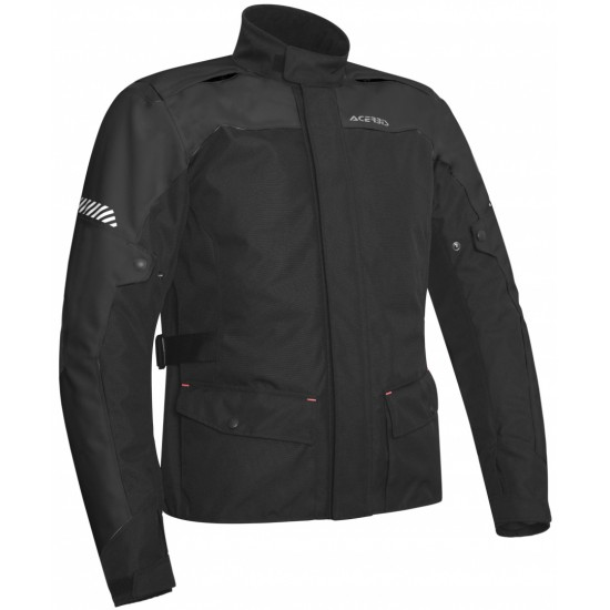 Яке Acerbis Discovery Forest Motorcycle Textile Jacket