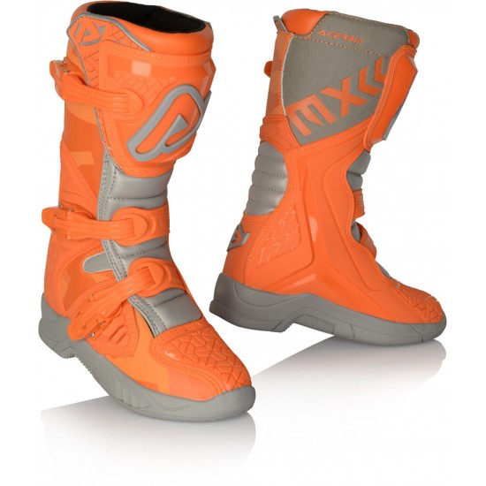 Ботуши Acerbis X-Team Kids Motocross Boots
