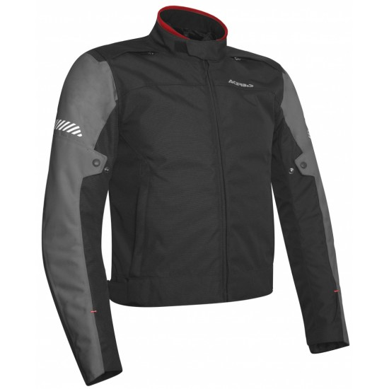 Яке Acerbis Discovery Ghibly Motorcycle Textile Jacket