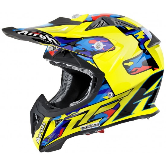 Детска Каска Airoh Aviator Junior TC16 Motocross Helmet