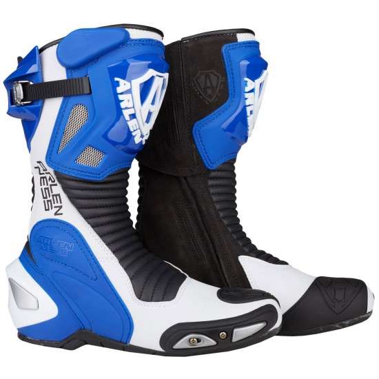 Ботуши Arlen Ness Pro Shift Motorcycle Boots