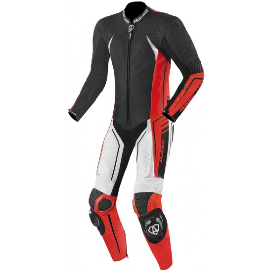 Екип Arlen Ness TX-1 One Piece Motorcycle Leather Suit Long