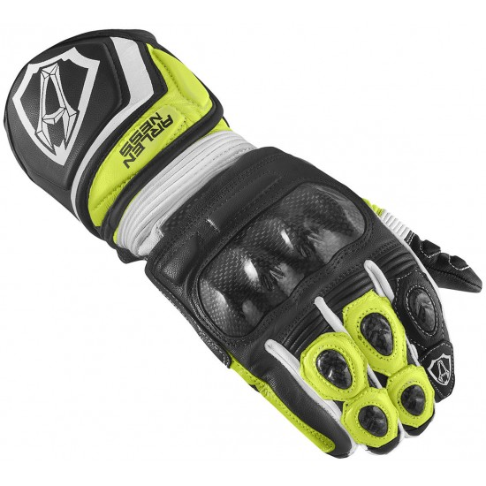 Ръкавици Arlen Ness Monza 2.0 Motorcycle Gloves