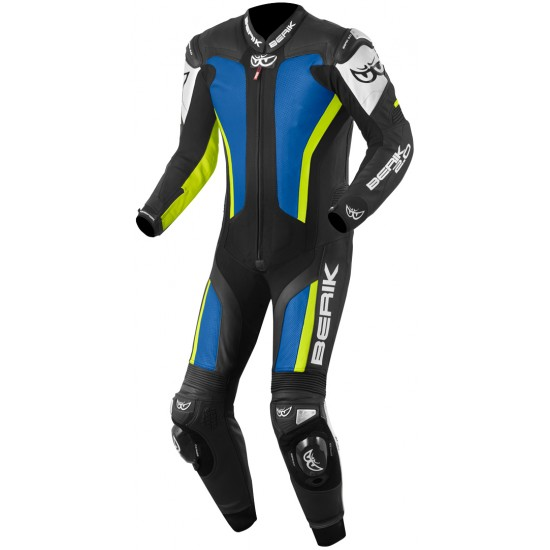 Екип Berik Losail One Piece Motorcycle Leather Suit