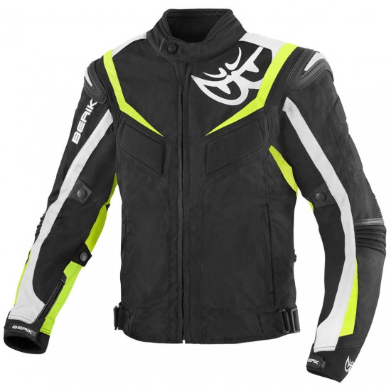 Яке Berik Endurance Waterproof Motorcycle Textile Jacket