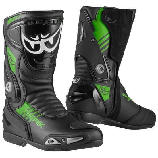 Ботуши Berik Shaft 3.0 Motorcycle Boots