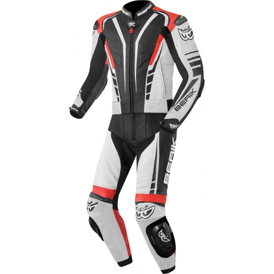 Мото Екип Berik XR-Ace Two Piece Motorcycle Leather Suit