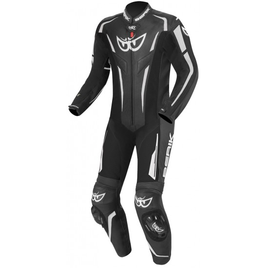 Мото Екип Berik RSF-Teck One Piece Motorcycle Leather Suit