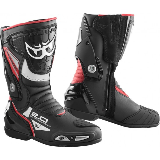 Ботуши Berik Shaft 2.0 Motorcycle Boots