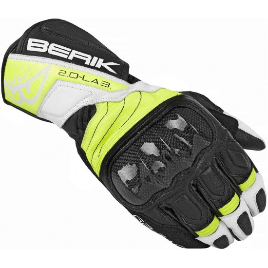 Ръкавици Berik Zoldar Motorcycle Gloves