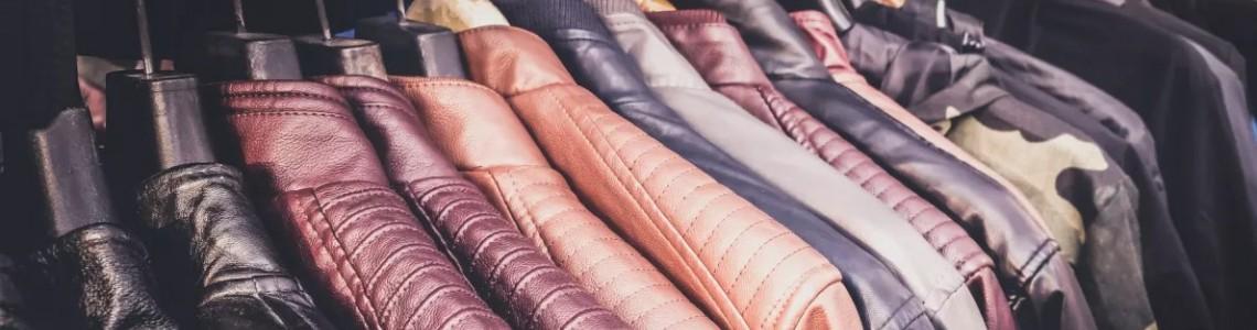 Кожено или текстилно мото яке?