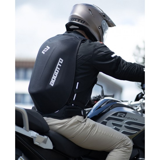 Раница Bogotto Hump Motorcycle Backpack