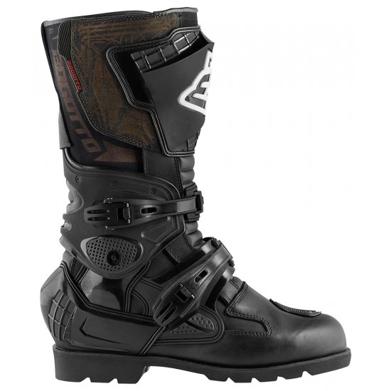 Ботуши Bogotto Montevideo Waterproof Motorcycle Boots