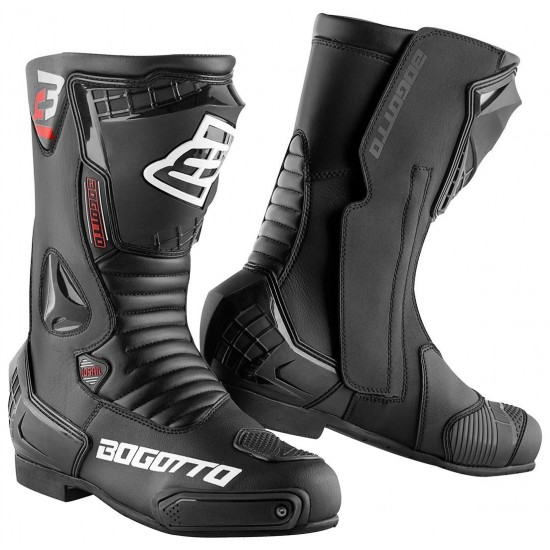 Ботуши Bogotto Losail Motorcycle Boots
