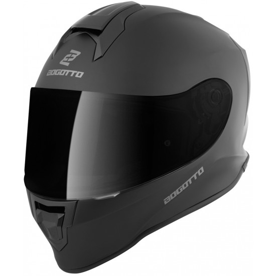 Детска Каска Bogotto V151 Solid Kids Helmet