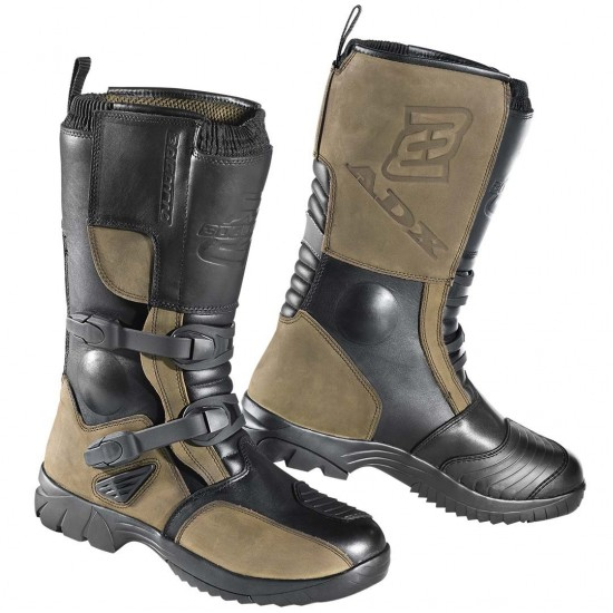 Ботуши Bogotto ADX-E waterproof Motorcycle Boots