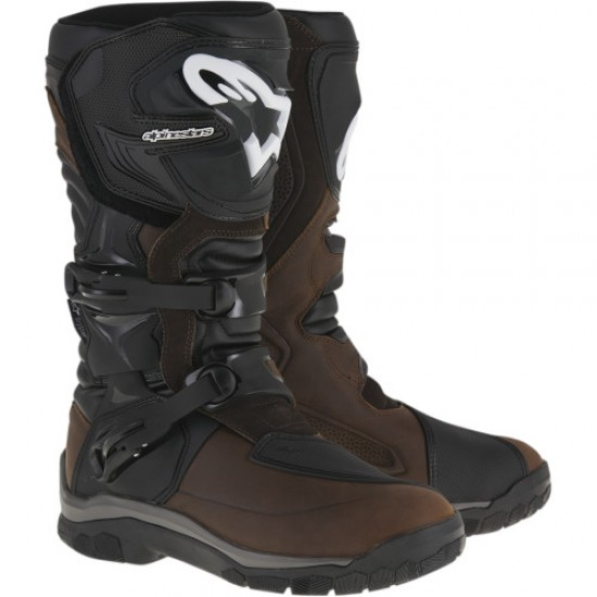 БОТУШИ COROZAL ADVENTURE DRYSTAR® BROWN/BLACK