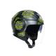 Каска за скутер AGV ORBYT E2205 TOP - DOC 46