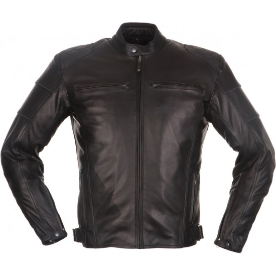 Modeka Ruven Motorcycle Leather Jacket