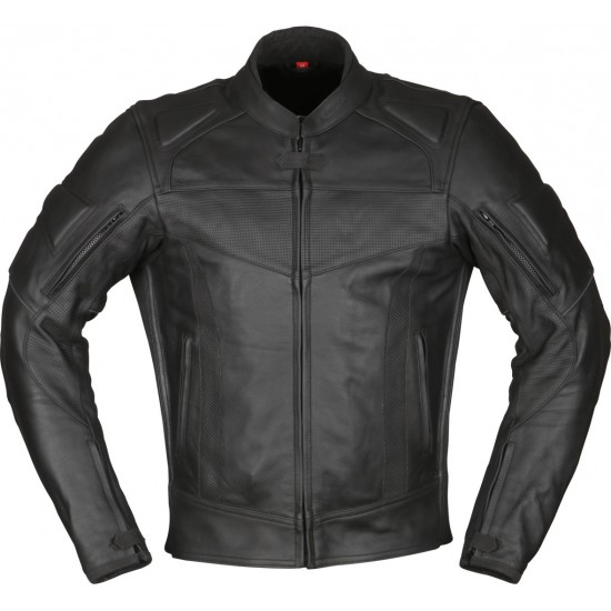 Modeka Hawking II Motorcycle Leather Jacket