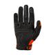 Мотокрос ръкавици ONEAL ELEMENT ORANGE/BLACK 2021