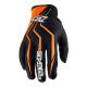 Мотокрос ръкавици ONEAL ELEMENT ORANGE