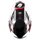 Каска ONEAL 3SERIES VOLTAGE BLACK/WHITE