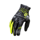 Мотокрос ръкавици ONEAL MATRIX RIDE BLACK/NEON YELLOW