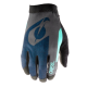Мотокрос ръкавици ONEAL ALTITUDE BLUE/CYAN