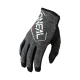Мотокрос ръкавици ONEAL MAYHEM HEXX BLACK/WHITE 2021