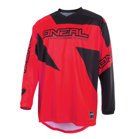 Джърси блуза ONEAL MATRIX RIDEWEAR RED