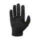 Мотокрос ръкавици ONEAL ELEMENT BLUE/BLACK 2021