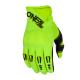 Мотокрос ръкавици ONEAL HARDWEAR IRON HI-VIZ