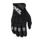 Мотокрос ръкавици ONEAL HARDWEAR IRON BLACK
