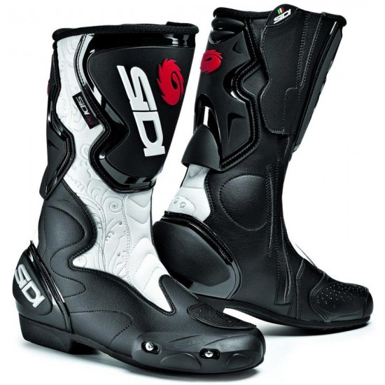 Ботуши Sidi Fusion Lei Ladies Motorcycle Boots