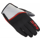 Ръкавици SPIDI SQUARED BLACK/RED