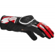 Ръкавици SPIDI G-WARRIOR BLACK/RED
