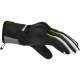 Ръкавици SPIDI FLASH CE BLACK/YELLOW FLUO