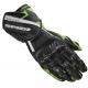 Ръкавици SPIDI CARBO 5 BLACK/KAWA GREEN