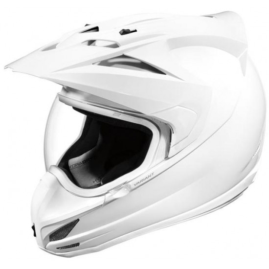 Каска Icon Variant Helmet White