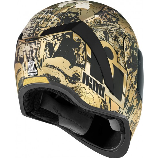 Каска Icon Airform Guardian Helmet